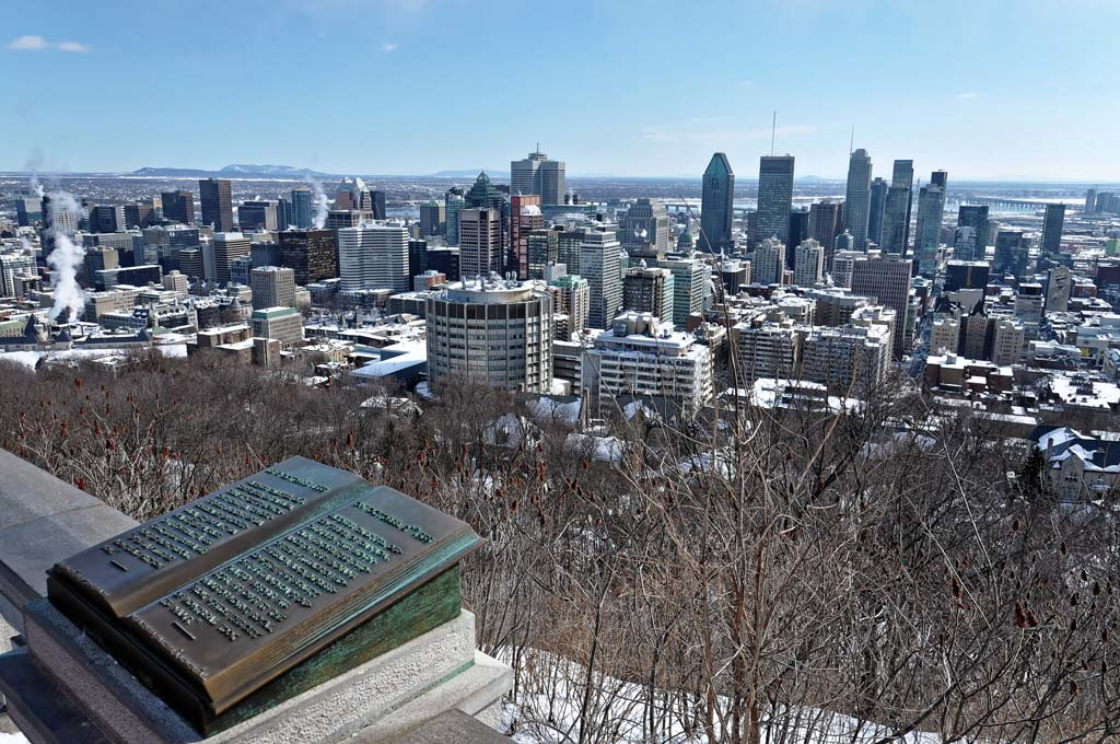 Montreal-Mont-Royal